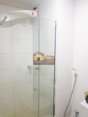 Apartamento à venda, 2 quartos, 1 vaga, São Benedito - Uberaba/MG - Foto 7