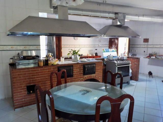 Mansão, aluguel ou venda, imóvel ideal para clinica, Jacaraípe, Serra, ES - Foto 12