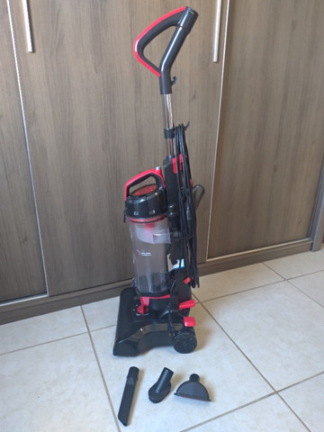 Vendo Aspirador Wap Power Speed - Foto 4
