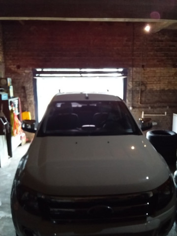 Vendo ford ranger - Foto 4