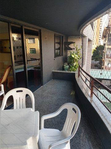Apartamento Nascente no melhor do Bairro Meireles ao poucos metros da Beira Mar - Foto 9