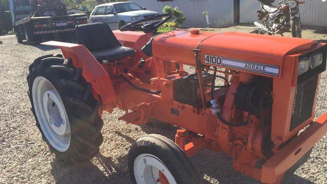 Vendo Agrale 4100 - Foto 3