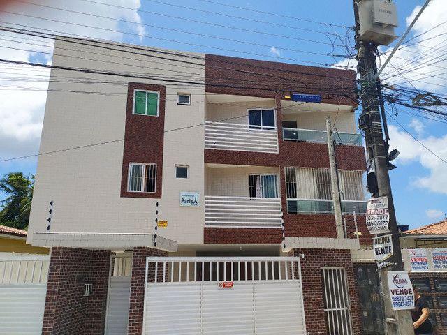 Apartamento com dois quartos a venda no Cristo João pessoa