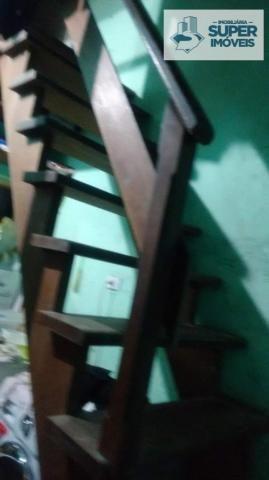 Casa Sobrado para Venda em Cidade Nova Rio Grande-RS - Foto 9