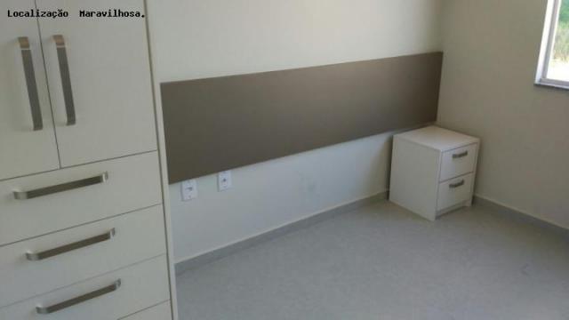 Apartamento para Locação em Volta Redonda, Jardim Belvedere, 2 dormitórios, 1 suíte - Foto 19