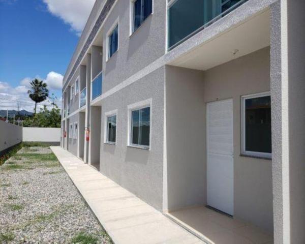 Apartamento para Venda em Pacatuba / CE no bairro Centro, apartamento a venda Maracanaú, A