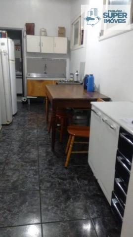 Casa Sobrado para Venda em Cidade Nova Rio Grande-RS - Foto 4