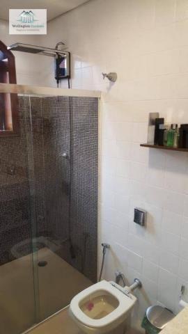 Sobrado com 4 dormitórios para alugar, 339 m² por R$ 5.000/mês MAIS IPTU DE R$350,00 - Jar - Foto 5