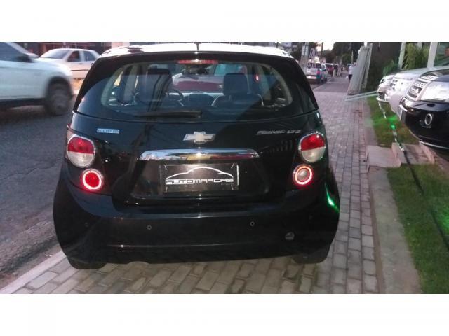 Chevrolet SONIC HB LTZ 1.6 16V Flexpower 5P Aut. - Foto 5