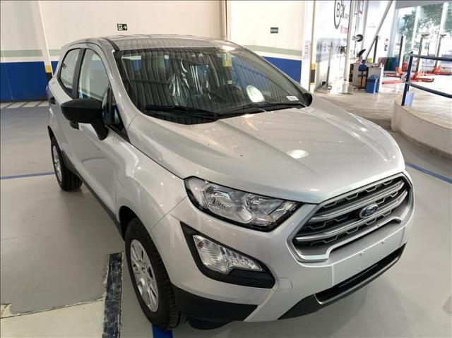 Ford Ecosport 1.5 Ti-vct se Direct - Foto 2