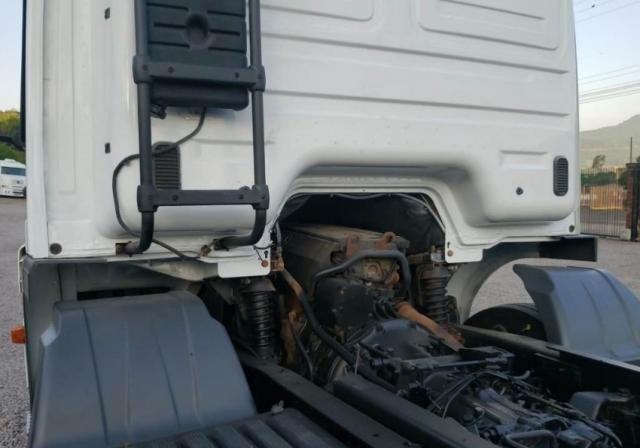 Mercedes Benz Atego 2428 - No chassi - Foto 10