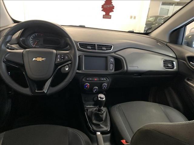 Chevrolet Prisma 1.4 Mpfi lt 8v - Foto 9