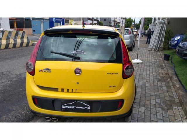 Fiat Palio Sport.Interlagos Dual. 1.6 Flex 16V - Foto 5