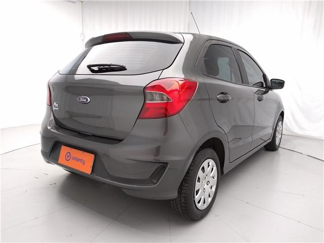 Ford Ka 1.0 ti-vct flex se manual - Foto 4