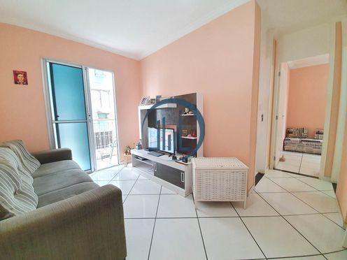 Apartamento à venda no bairro CAJI - Lauro de Freitas/BA