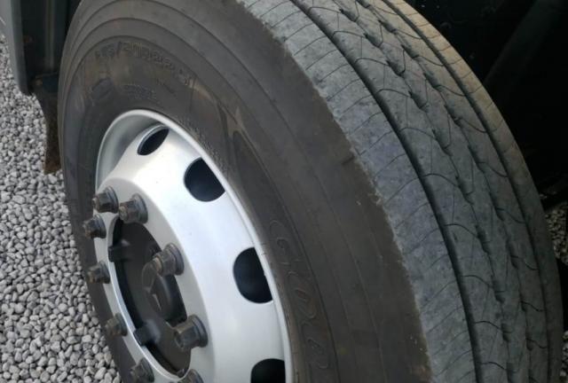 Mercedes Benz Atego 2428 - No chassi - Foto 9