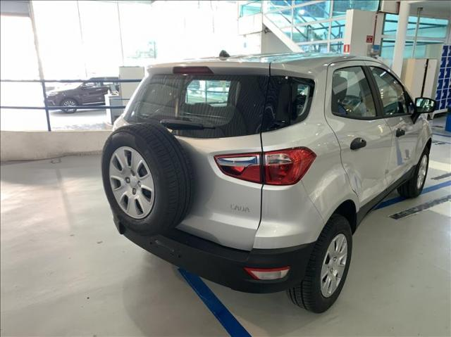 Ford Ecosport 1.5 Ti-vct se Direct - Foto 4