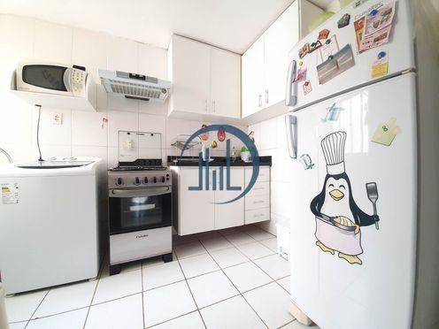 Apartamento à venda no bairro CAJI - Lauro de Freitas/BA - Foto 11