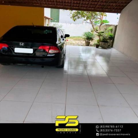 Casa com 6 dormitórios à venda, 420 m² por R$ 600.000,00 - Água Fria - João Pessoa/PB - Foto 2