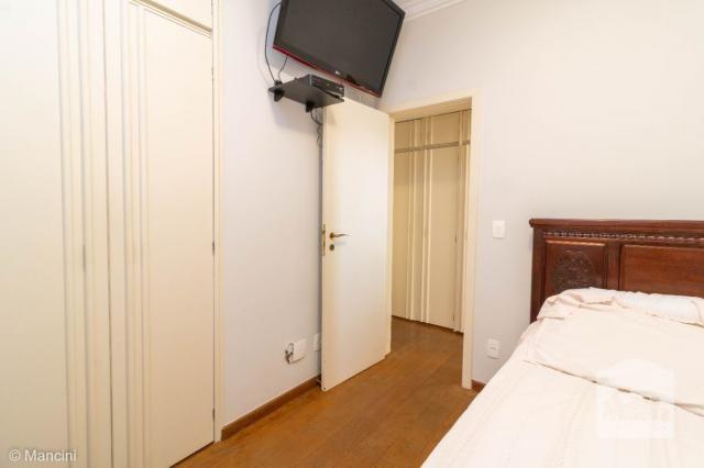 Apartamento à venda com 4 dormitórios em Anchieta, Belo horizonte cod:267562 - Foto 10