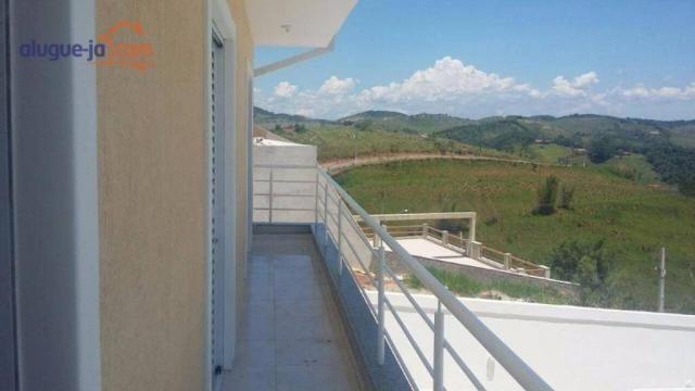 Casa em Igaratá com vista - Foto 8