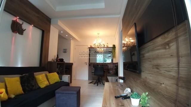 Apartamento à venda com 2 dormitórios em Itacorubi, Florianópolis cod:A2913 - Foto 3