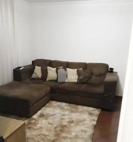 Apartamento 02 quartos no Sítio Cercado, Curitiba - Foto 3