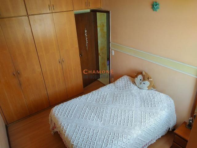 Apartamento à venda com 3 dormitórios em Alípio de melo, Belo horizonte cod:5989 - Foto 5