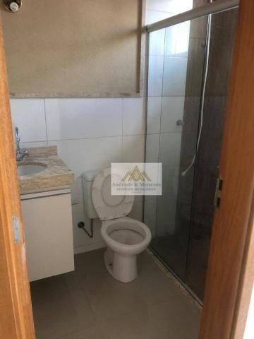 Apartamento com 2 dormitórios à venda, 70 m² por R$ 345.000,00 - Jardim Botânico - Ribeirã - Foto 11