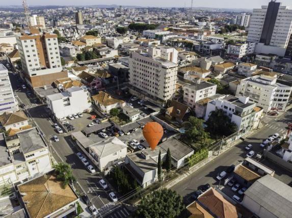 Escritório à venda com 3 dormitórios em Centro, Ponta grossa cod:V315 - Foto 5