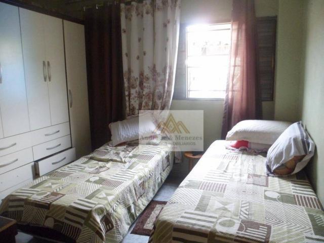 Selecione residencial à venda, Vila Tibério, Ribeirão Preto. - Foto 7