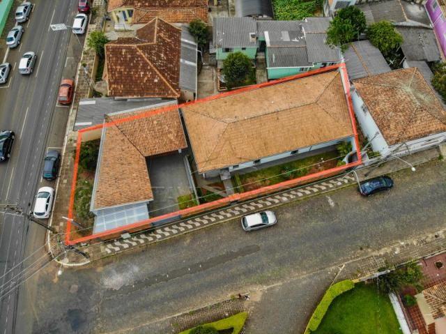 Escritório à venda em Oficinas, Ponta grossa cod:V2098 - Foto 5