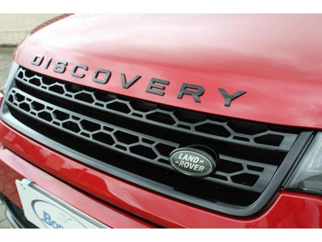 Land Rover Discovery Sport HSE 2.2 - Foto 4