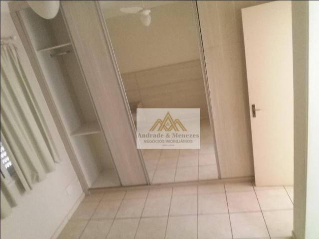 Apartamento com 2 dormitórios à venda, 67 m² por R$ 265.000,00 - Parque Residencial Lagoin - Foto 9