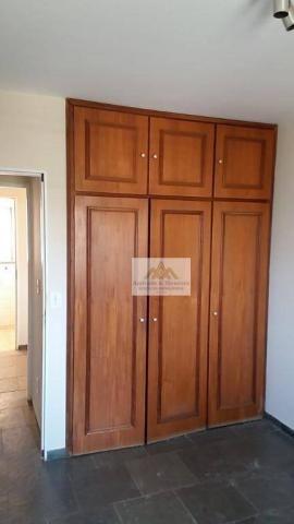 Apartamento com 2 dormitórios para alugar, 82 m² por R$ 900/mês - Iguatemi - Ribeirão Pret - Foto 11