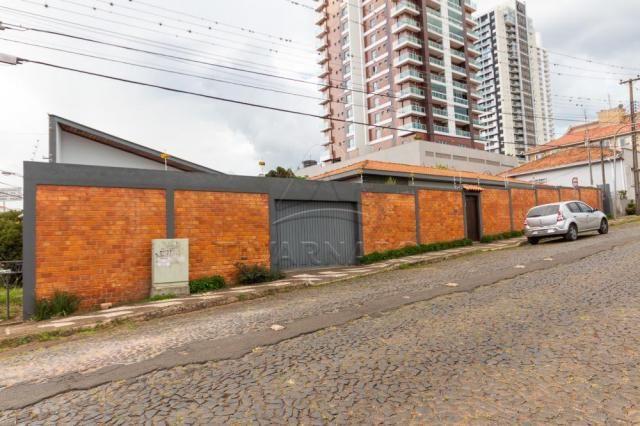 Escritório à venda em Oficinas, Ponta grossa cod:V2098 - Foto 3