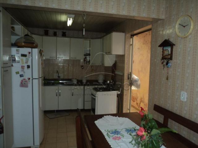 Casa para alugar com 4 dormitórios em Estrela, Ponta grossa cod:L351 - Foto 8