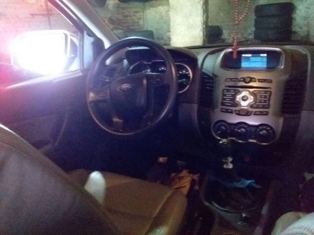 Vendo ford ranger - Foto 6