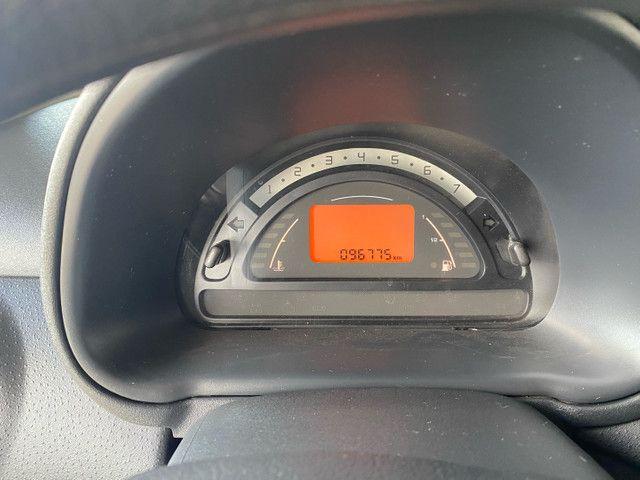C3 1.6 exclusive 2012 automatic  - Foto 12