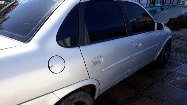 Corsa Sedan 2002 Millenium - Foto 3