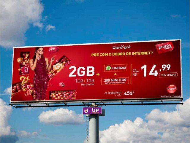 Painel Rotativo Scrolling Giram 6 Propagandas 3 X 9 Outdoor Publicidade