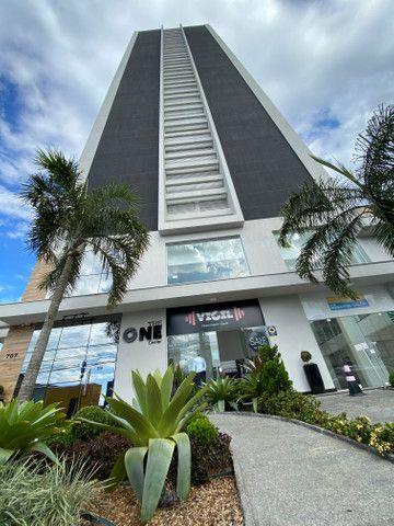 Apartamento Novo centro de Joinville - ótimo padrão 1 quarto novo entregue 2019 - Foto 15