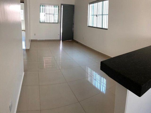 Linda Casa em Goiânia- 3 quartos - Lote Inteito e Amplo - Financia - Foto 9