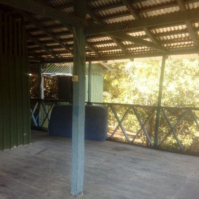 Sitio Dentro de Presidente figueredo - Foto 2