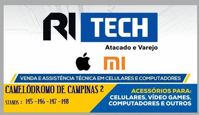 Webcam - aproveite a promoção da Ritech - atacado e varejo - Foto 2