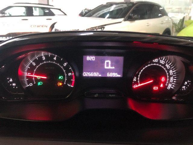 Peugeot 208 Active Manual 1.2 2020 - Negociação Diogo Lucena 9-9-8-2-4-4-7-8-7 - Foto 6