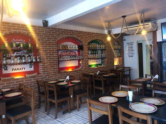 Restaurante Barlavento em Paraty - Foto 5