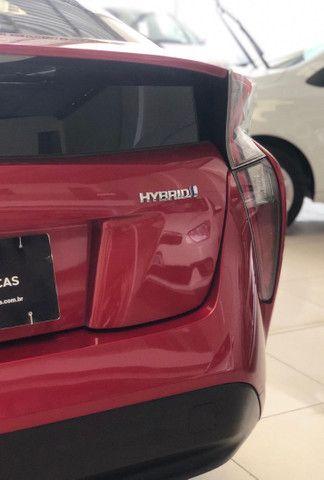 Toyota Prius Hybrid 2018 - Foto 5
