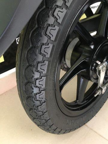 Trio de Honda biz 125 2018/2018/2019 zeradas sem detalhes! - Foto 14