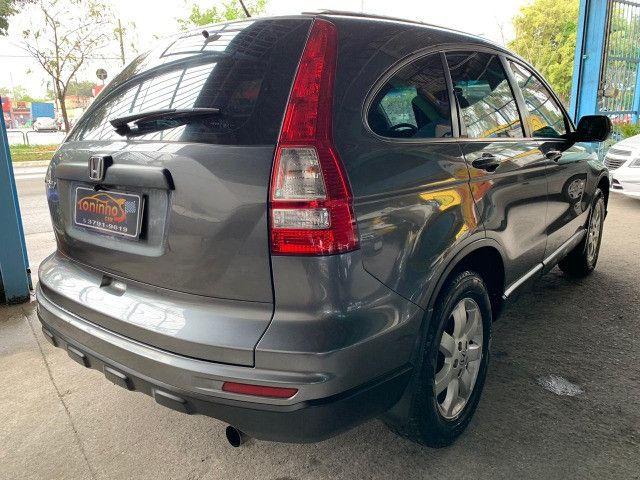 CR-V LX 2.0 16V 2WD Aut - Foto 5